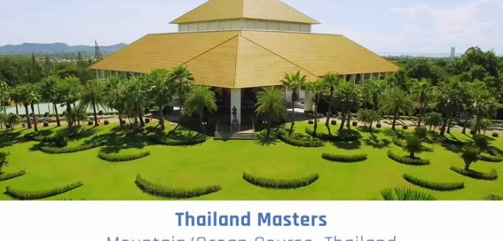 Thailand Masters